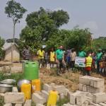 Brunnen AGi62 Blog | Help Dunya e.V.