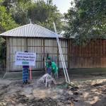 Help Dunya-Brunnenbau-BKS234