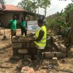 Brunnen AKi54 Blog | Help Dunya e.V.