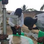 Brunnen AKi57 Blog | Help Dunya e.V.