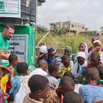 Brunnen AGi79 Blog | Help Dunya e.V.