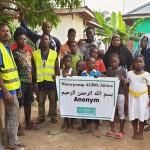 Brunnen AGi80 Blog | Help Dunya e.V.