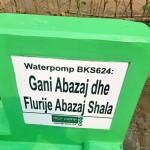 Brunnen BKS624 Blog | Help Dunya e.V.