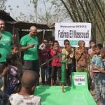 Brunnen BKS612 Blog | Help Dunya e.V.