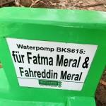 Brunnen BKS615 Blog   Help Dunya e.V.