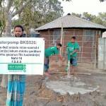 Brunnen BKS526 Blog | Help Dunya e.V.