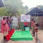 Brunnen BKS530 Blog | Help Dunya e.V.
