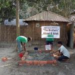 Brunnen BKS533 Blog | Help Dunya e.V.