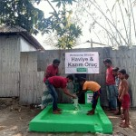Brunnen BKS534 Blog | Help Dunya e.V.