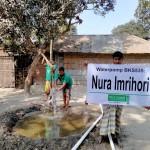 Brunnen BKS535 Blog | Help Dunya e.V.