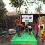 Brunnen BKS537 Blog | Help Dunya e.V.