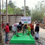 Brunnen BKS539 Blog | Help Dunya e.V.