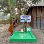 Brunnen BKS540 Blog | Help Dunya e.V.