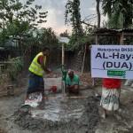 Brunnen BKS541 Blog | Help Dunya e.V.