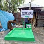 Brunnen BKS544 Blog | Help Dunya e.V.