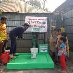 Brunnen BKS545 Blog | Help Dunya e.V.