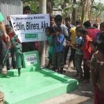 Brunnen BKS563 Blog   Help Dunya e.V.