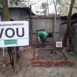 Brunnen BKS566 Blog | Help Dunya e.V.