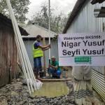 Brunnen BKS568 Blog | Help Dunya e.V.