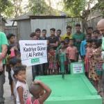 Brunnen BKS570 Blog | Help Dunya e.V.