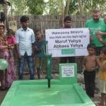 Brunnen BKS579 Blog | Help Dunya e.V.