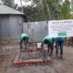 Brunnen BKS580 Blog | Help Dunya e.V.