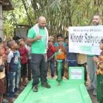 Brunnen BKS592 Blog | Help Dunya e.V.