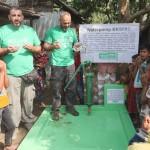 Brunnen BKS593 Blog | Help Dunya e.V.