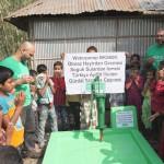 Brunnen BKS600 Blog | Help Dunya e.V.