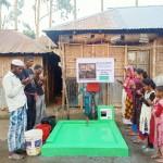 Brunnen BKS616 Blog | Help Dunya e.V.