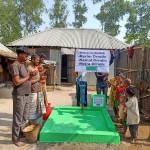 Brunnen BKS620 Blog | Help Dunya e.V.
