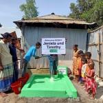 Brunnen BKS619 Blog | Help Dunya e.V.