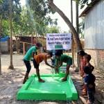 Brunnen BKS617 Blog | Help Dunya e.V.