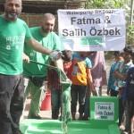 Brunnen BKS607 Blog | Help Dunya e.V.
