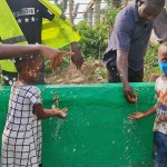 Brunnen AGi86 Blog | Help Dunya e.V.