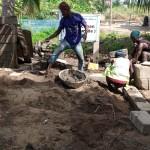 Brunnen AGi98 Blog   Help Dunya e.V.