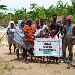 Brunnen AGi103 Blog | Help Dunya e.V.