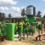 Brunnen AGi115 Blog | Help Dunya e.V.