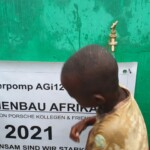 Brunnen AGi120 Blog | Help Dunya e.V.