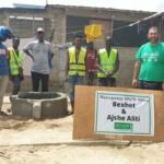 Brunnen AKi79 Blog | Help Dunya e.V.