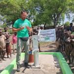 Brunnen AKi83 Blog | Help Dunya e.V.