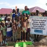 Brunnen AKi87 Blog | Help Dunya e.V.