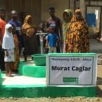 Brunnen AKi98 Blog   Help Dunya e.V.
