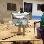 Brunnen AKi71 Blog   Help Dunya e.V.