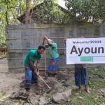 Brunnen BKS604 Blog | Help Dunya e.V.