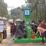Brunnen BGS212 Blog | Help Dunya e.V.