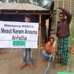Brunnen BGS213 Blog | Help Dunya e.V.