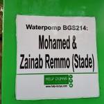 Brunnen BGS214 Blog | Help Dunya e.V.