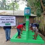 Brunnen BGS215 Blog | Help Dunya e.V.