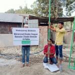 Brunnen BGS222 Blog   Help Dunya e.V.